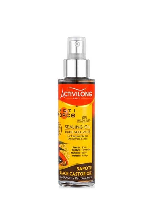 Huile Scellante 100ml Actiforce, Activilong