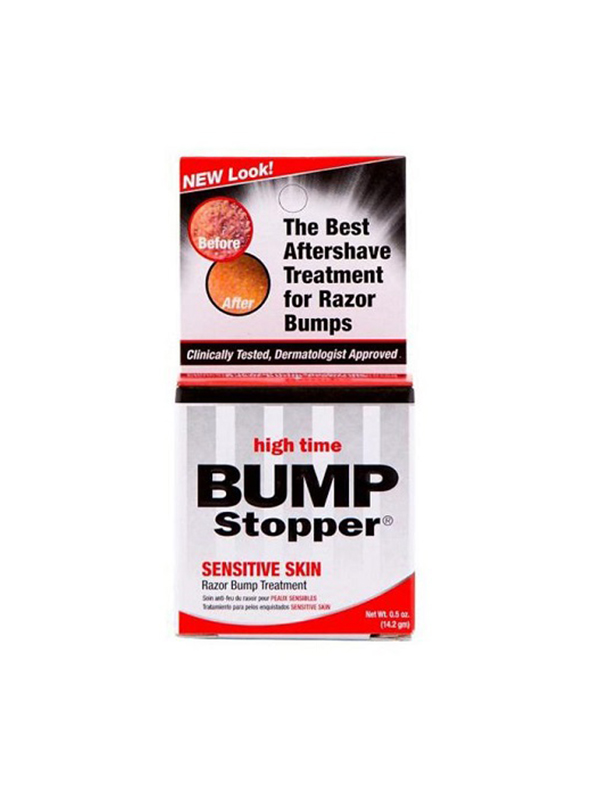 High Time Bump Stopper Sensitive Skin