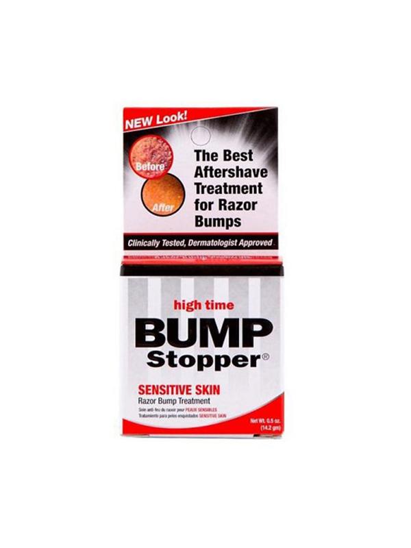 High Time Bump Stopper Sensitive Skin