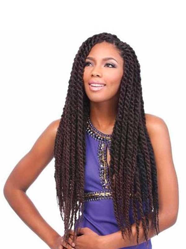 Free Tress Med Box Braid 14″