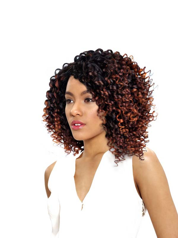 Noble Wa Wounder Full Roll Synthétique Tissage