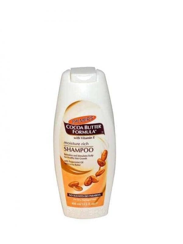 Palmer's Cocoa Butter Moisture Rich Shampoo