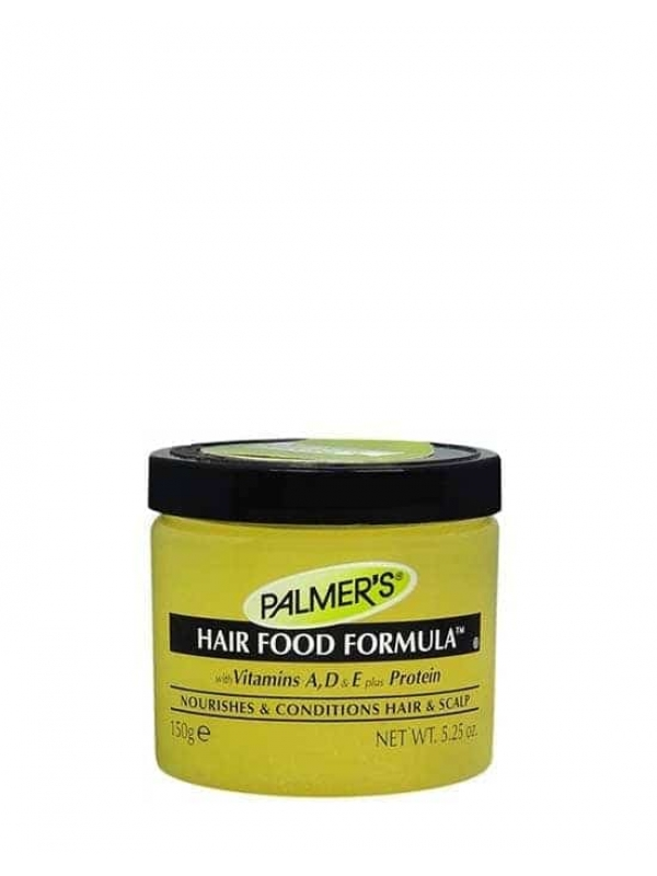 Palmer's Hair Food Formula 4oz