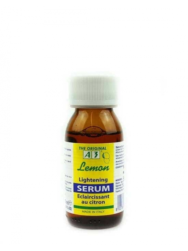 A3 Lemon Serum
