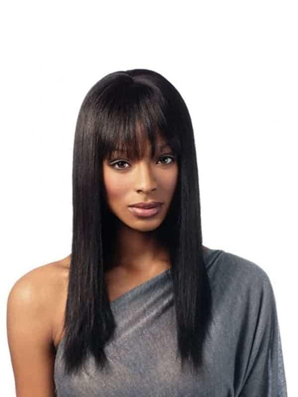 Sleek Perruque Superb – Cheveux Naturels