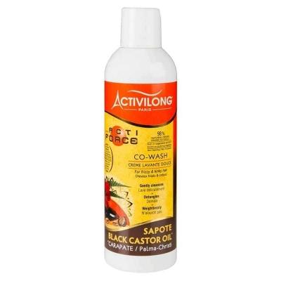 Activilong Actiforce Co Wash Crème Lavante Douce