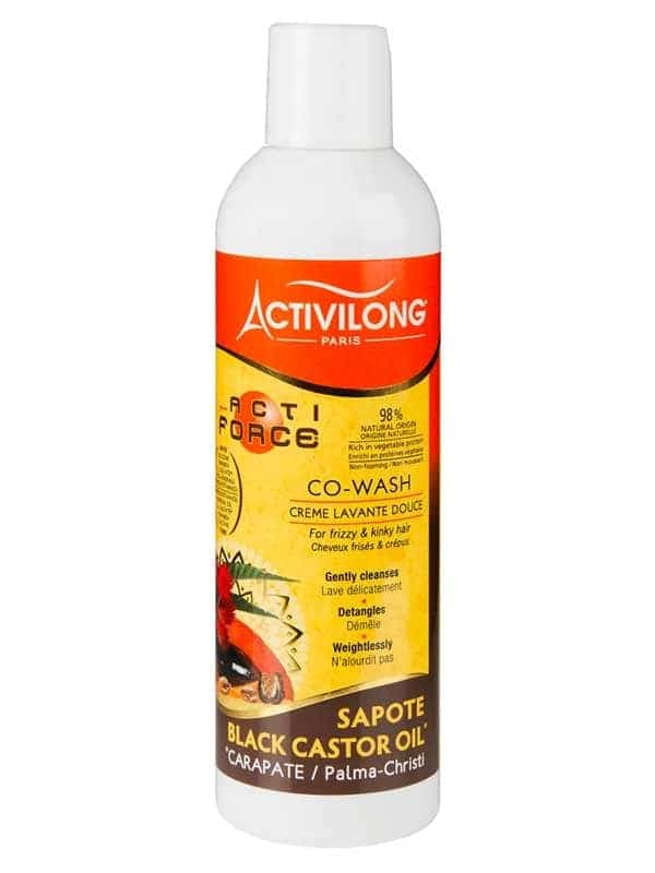 Activilong Actiforce Co Wash Crème Lavante Douce