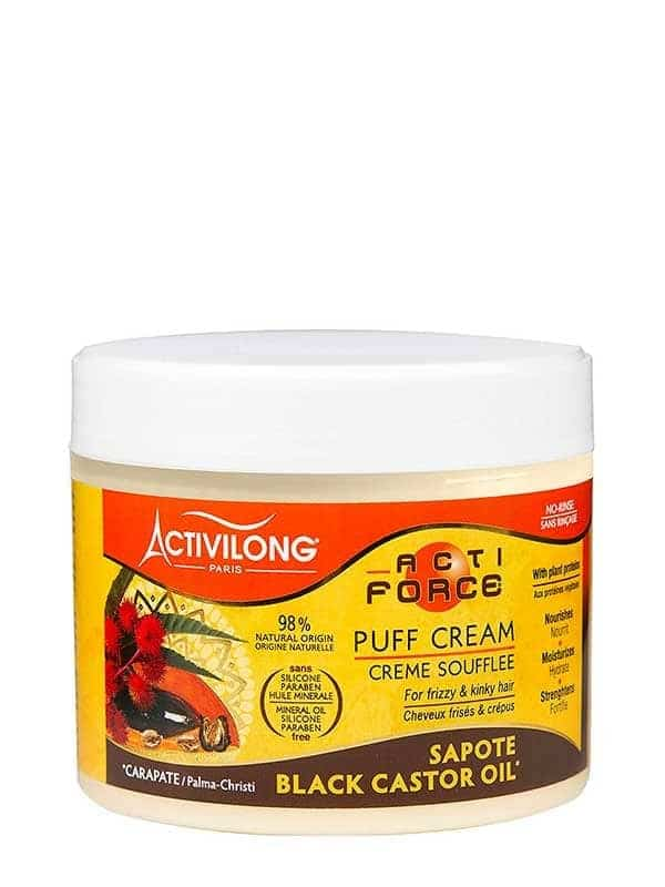 Activilong Actiforce Puff Cream Crème