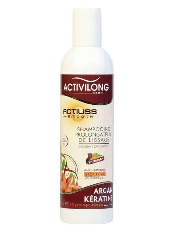 Activilong Actiliss Smooth Shampooing Prolongateur...