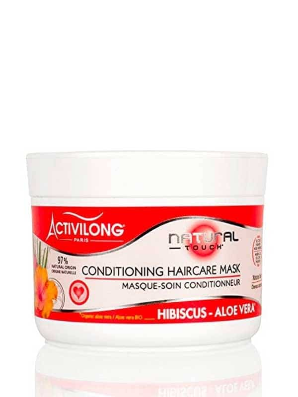 Activilong Natural Touch Masque Soin Conditionneur...