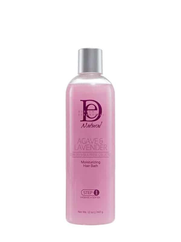 Agave & Lavande Shampooing Hydratant 340g Desi...