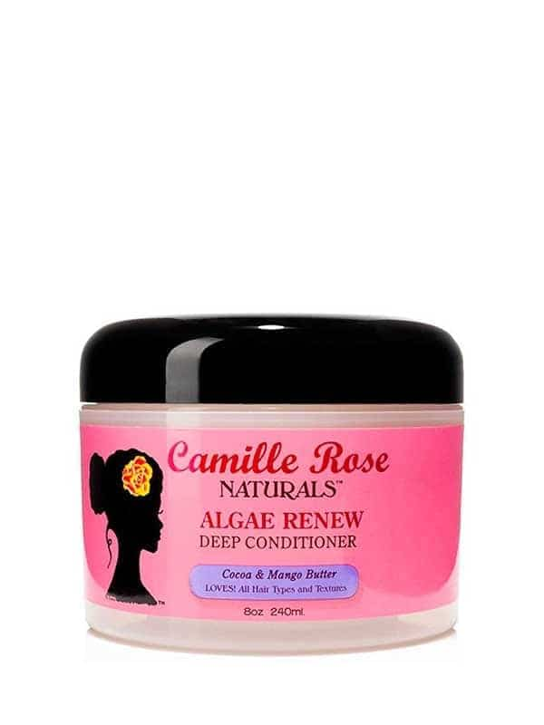 Algae Renew Deep Conditioner 240ml Camille Rose Naturals