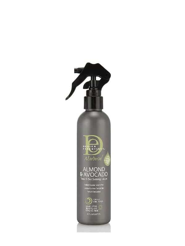 Almond Avocado Twist and Set Setting Lotion 237ml ...