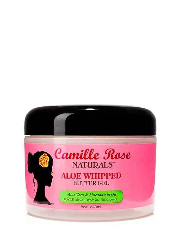 Aloe Whipped Butter Gel 240ml Camille Rose Natural...
