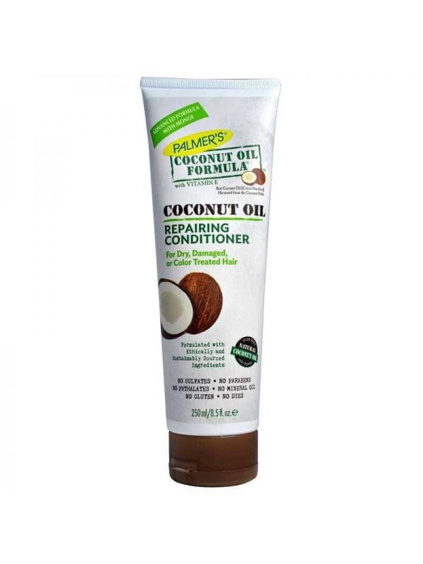 Après-shampoing À L'huile De Noix De Coco 250ml Palmer's