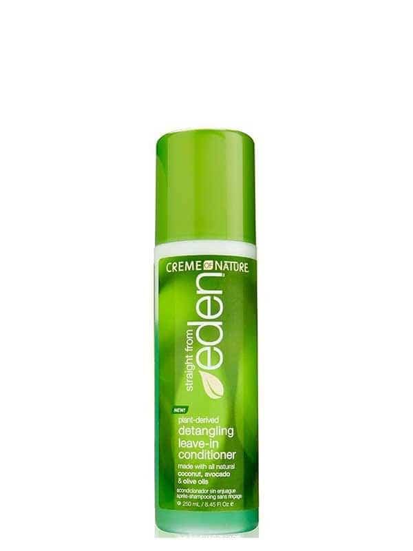 Après-shampoing Démêlant Sans Rinçage Eden 250ml Creme of Nature