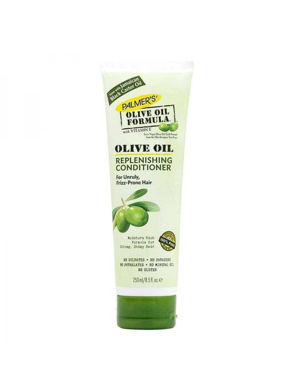 Après-shampooing Démêlant À L'huile D'olive Extra Vierge Et À La Vitamine E 250ml