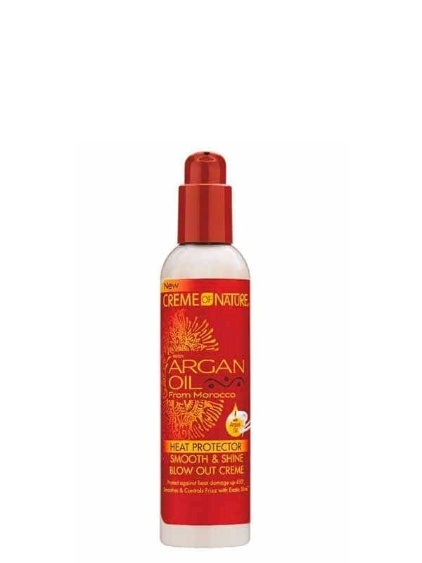 Argan Oil Heat Protector Smooth & Shine 226 Ml...