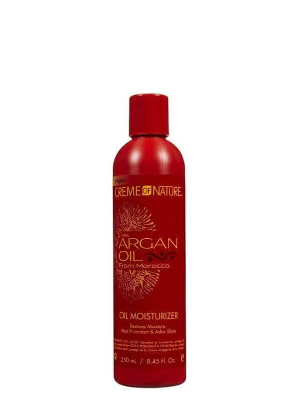 Argan Oil Moisturizer 250ml Creme of Nature