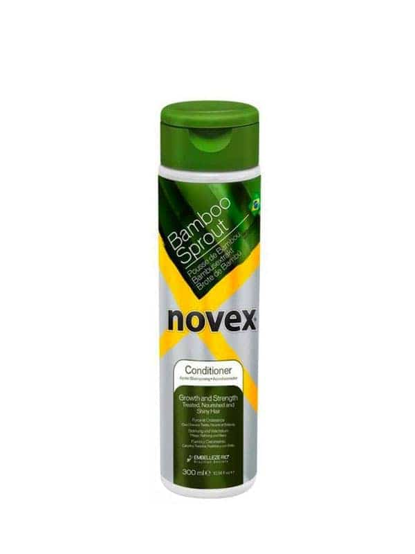 Bamboo Sprout Conditioner 300 Ml Novex