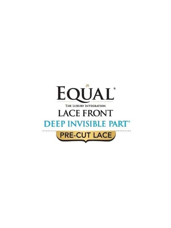 Equal Lace Front Deep Invisible Part Bently