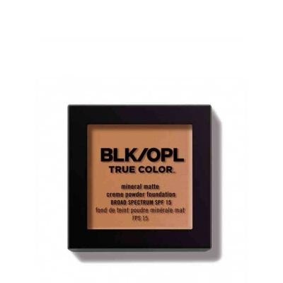 Black Opal Fond de teint crème-poudre Truly Topaz