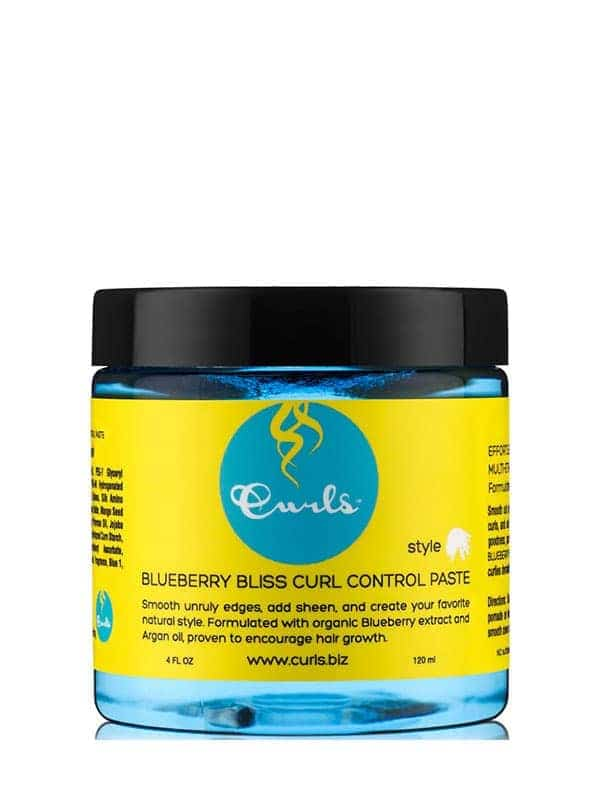 Blueberry Bliss Curl Control Paste 120ml Curls