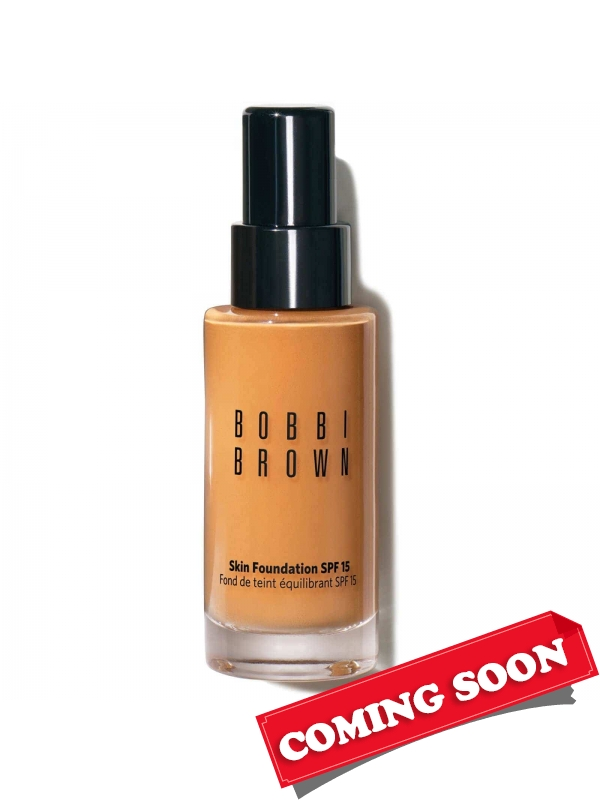 Bobbi Brown Skin Foundation SPF15 30ml (Various Sh...