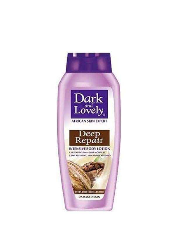 Body Deep Repair 400ml Dark and Lovely