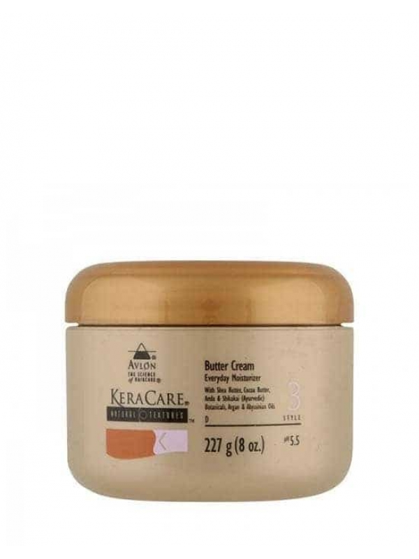Butter Cream 227g Keracare Natural Textures