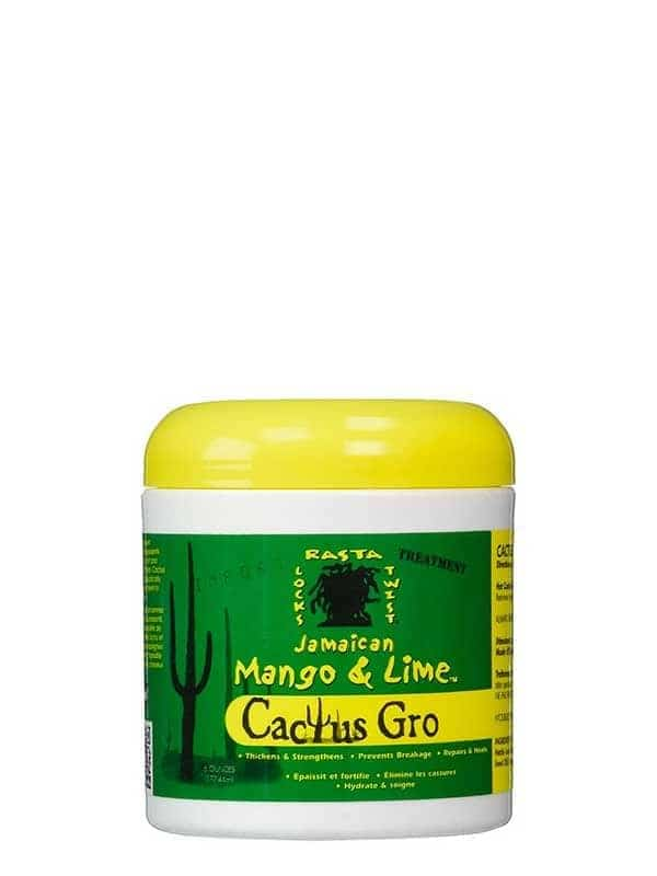 Cactus Gro 177ml Jamaican Mango & Lime