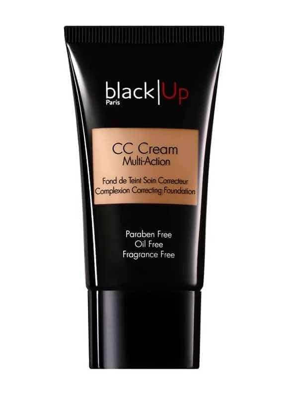 CC Cream Multi Action