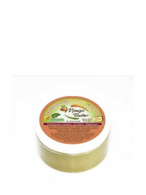 Chantilly De Mangue Au Moringa 100ml Mango Butter