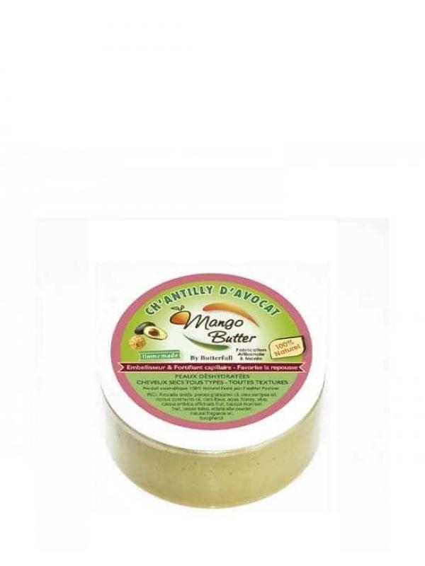 Chantilly De Mangue Chébé 100g Mango Butter