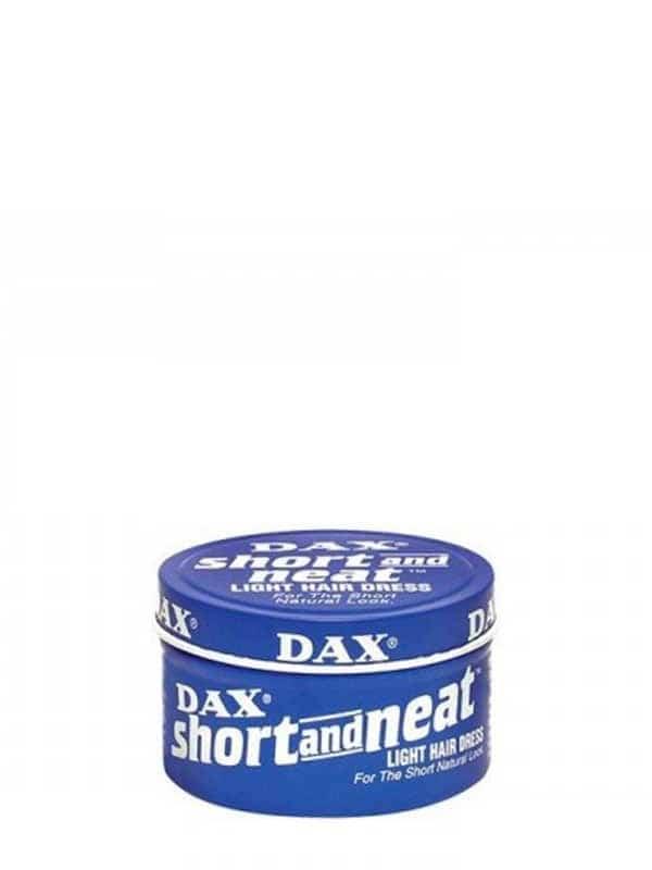 Cire Short & Neat 99 G Dax