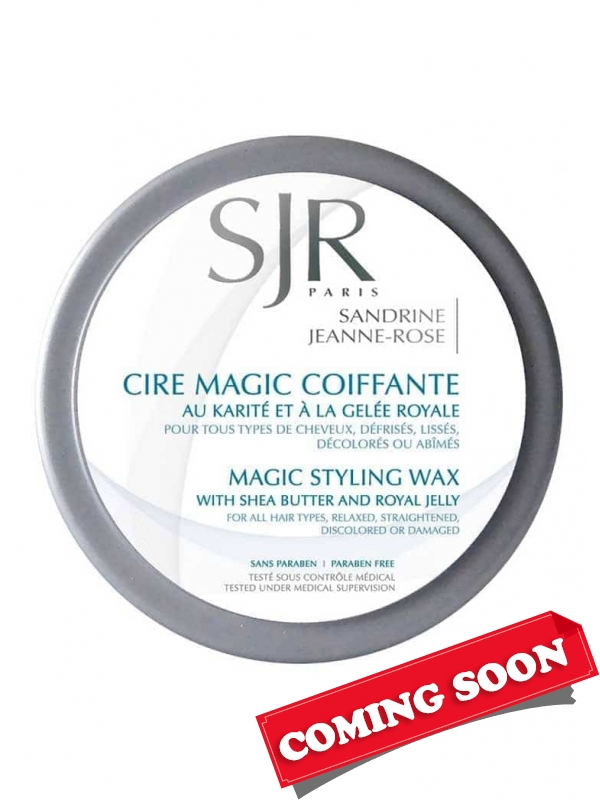 Cire magic coiffante SJR