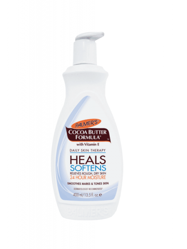Cocoa Butter Formula Daily Skin Therapy