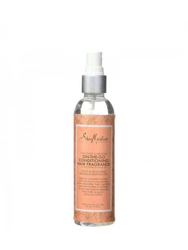 Coconut & Hibiscus on-the-go Conditioning Hair Fragrance 118ml Shea Moisture