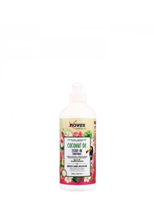 Coconut Oil Leave in Conditioner 300g Novex