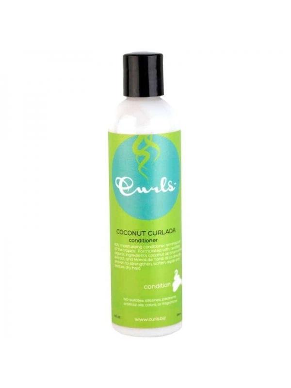 Coconut Curlada Conditioner 240ml Curls