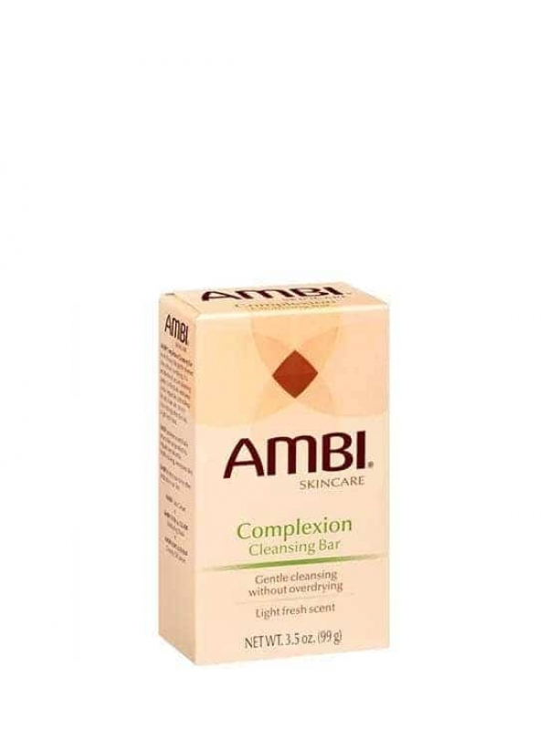 Complexion Cleansing Bar 99g Ambi Skin Care