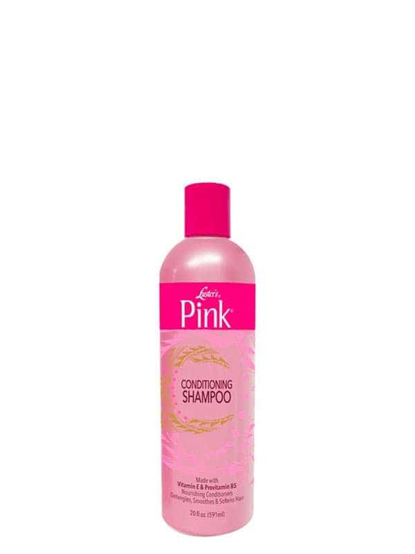Conditioning Shampoo 591 Ml by Luster's Pink