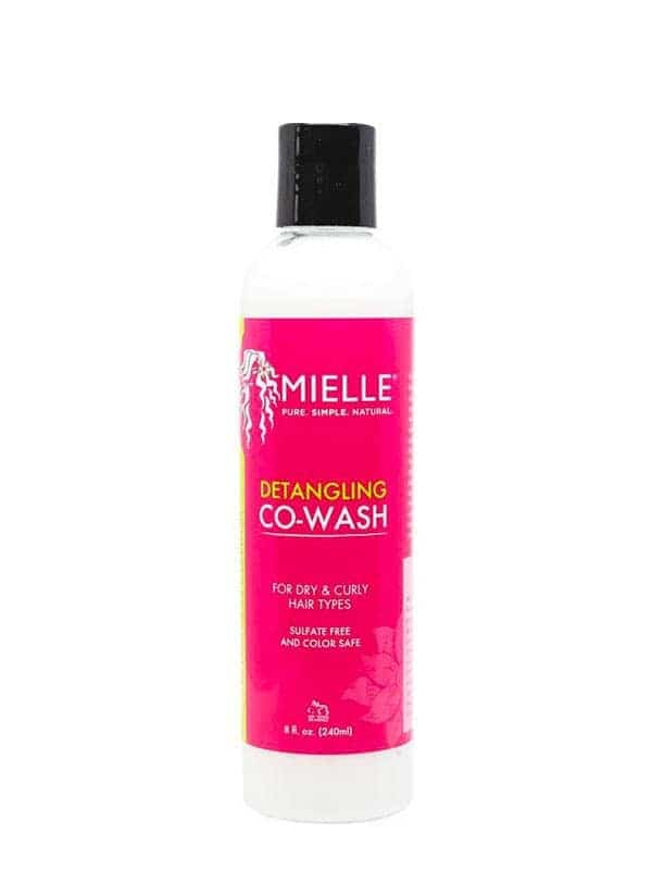 Co-wash Démêlant 240ml Mielle Organics