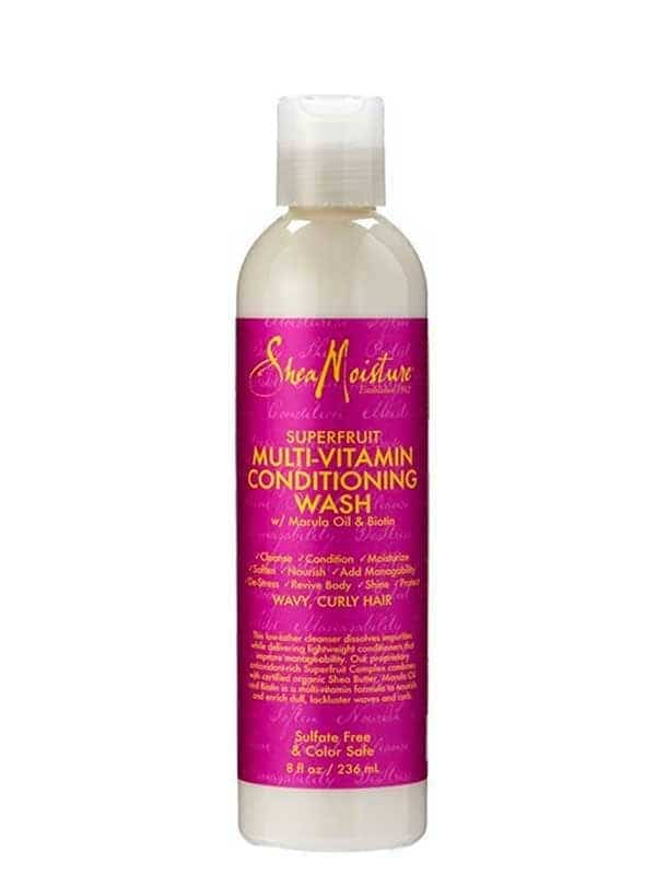 Co-Wash SUPERFRUIT Multi-Vitamin