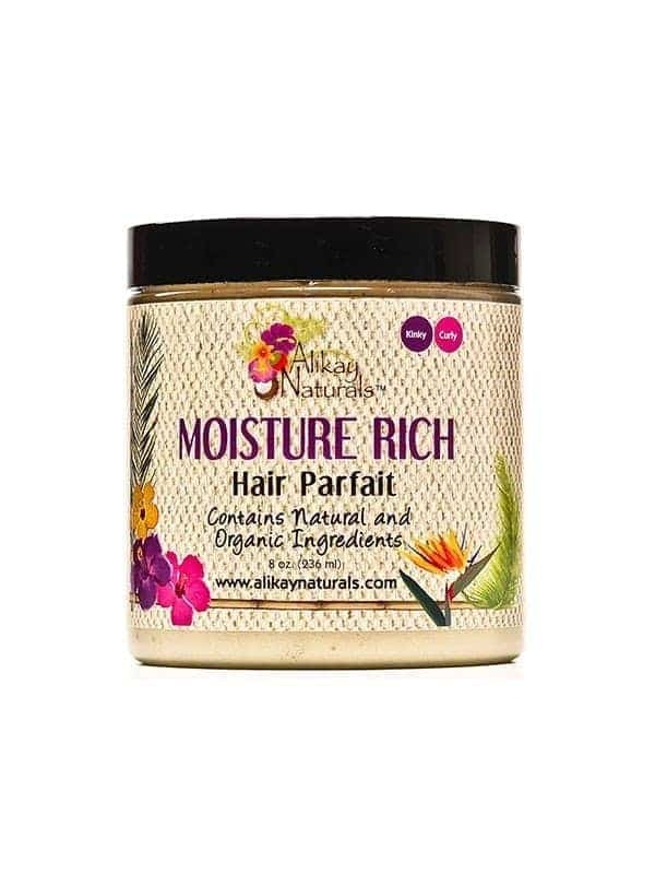 Crème Hydratation Intense Moisture Rich 236ml (Hair Parfait)