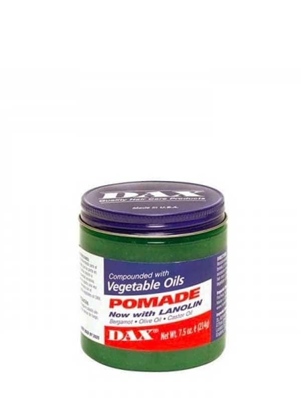 Crème De Soin Pour Cheveux Secs Vegetable Oils 21...