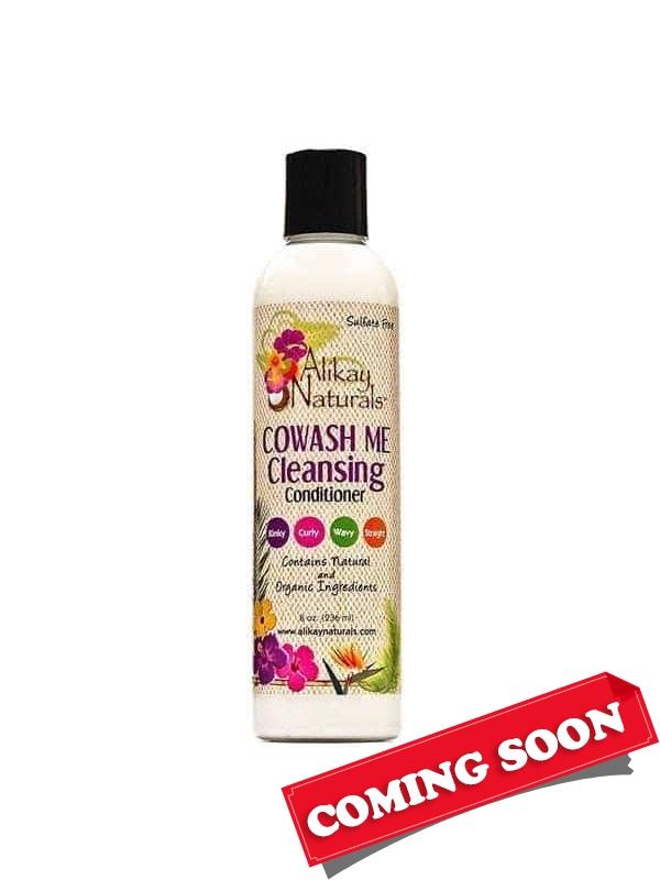Crème Lavante Hydratante 236ml (Cowash Me Cleansi...