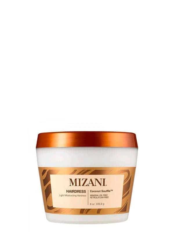 Crème Nourrissante Coconut Souflé 226.8g Mizani