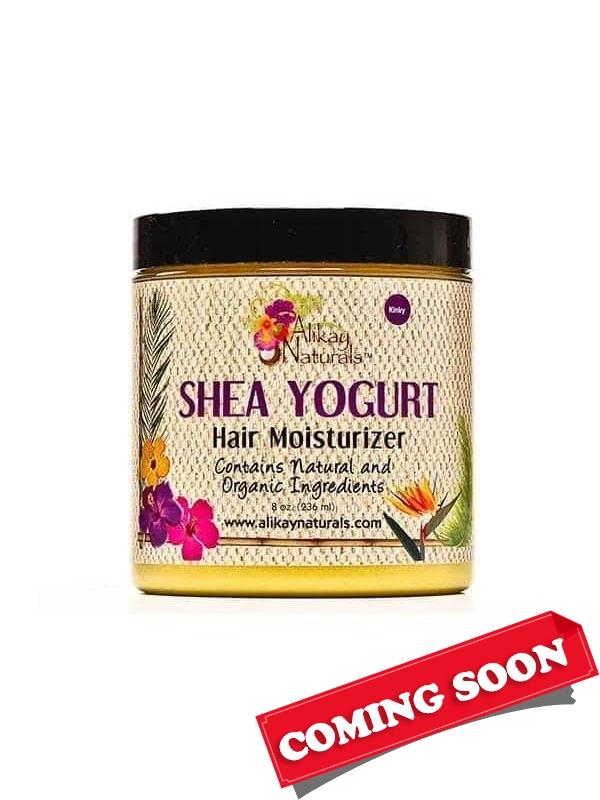 Crème Scellante Karite 236ml (Shea Yogurt Hair Mo...