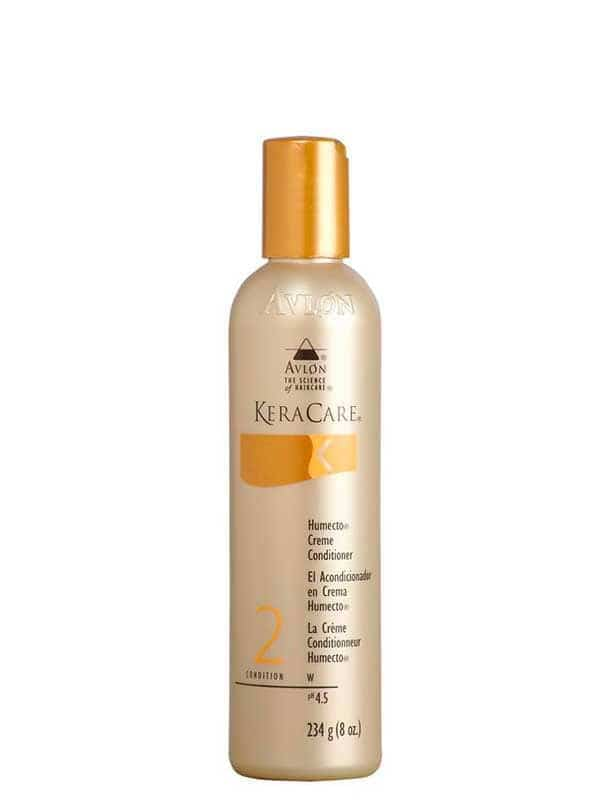 Crème Conditioneur Humecto 234ml Keracare